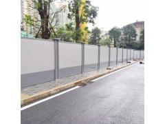 东莞A类围挡烤漆镀锌钢板拼接简易围墙新型隔离板块施工防护挡板-- 东莞市新恒安交通设备有限公司