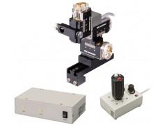 成茂电动三维操作仪MM-94电动粗调显微操作器-- 武汉盖尔德纳科技有限公司