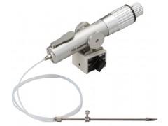 成茂气压显微注射仪IM-11-2手动显微注射泵-- 武汉盖尔德纳科技有限公司