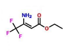苏州供应化工中间体3-氨基-4,4,4,-三氟巴豆酸乙酯-- 苏州普乐菲化工科技有限公司