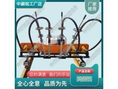 CD-2液压道岔捣固机_铁路工务器材|价格咨询-- 中祺锐(辽宁)交通轨道设备有限公司 销售部
