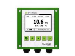 福建在线式浊度仪PM8202T——英国戈普-- 上海革冉仪器设备有限公司