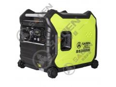 萨登4千瓦小型静音发电机价格-- 萨登动力(上海)有限公司