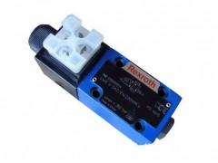 R901087088德国力士乐电磁阀 换向阀-- 苏州慕比特液压科技有限公司