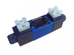 3WE6A62/EG24N9K4德国力士乐液压电磁换向阀-- 苏州慕比特液压科技有限公司