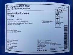 三乙醇胺TEA(CAS 102-71-6)-- 南京大泽贸易有限公司