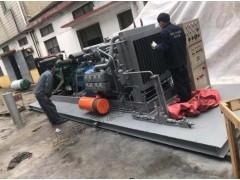 气密性检测350公斤空气压缩机350公斤空压机-- 上海国厦压缩机有限公司