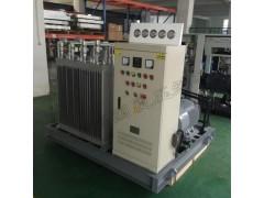 气密性检测350公斤压缩机350kg高压空压机-- 上海国厦压缩机有限公司