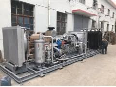 气密性检测350公斤高压空压机350bar空气压缩机-- 上海国厦压缩机有限公司