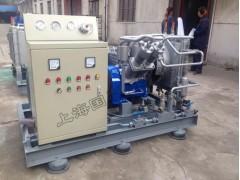 350公斤空压机管道试压用35mpa空气压缩机-- 上海国厦压缩机有限公司