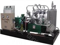 试压用35兆帕压缩机350公斤压力高压空压机-- 上海国厦压缩机有限公司