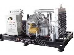 管道试压35mpa高压空压机350公斤空气压缩机-- 上海国厦压缩机有限公司