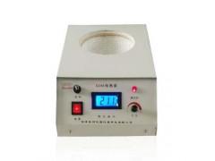 KDM系列数显调温电热套-- 菏泽圣邦仪器仪表开发有限公司
