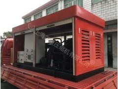 管道试压350公斤压缩机350kg空压机-- 上海国厦压缩机有限公司