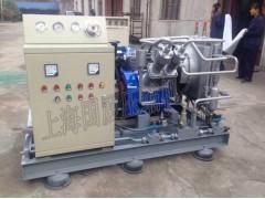 试压用35兆帕空气压缩机350公斤空压机-- 上海国厦压缩机有限公司