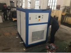 管道吹扫350公斤空压机(空气压缩机)-- 上海国厦压缩机有限公司