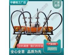 山东_ND-4.2*4内燃软轴捣固机_铁路工程机械-- 中祺锐(辽宁)交通轨道设备有限公司 销售部