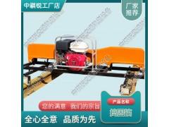 山东_ND-4.2×4内燃软轴捣固机_铁路工程机械-- 中祺锐(辽宁)交通轨道设备有限公司 销售部