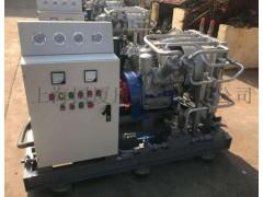 气密性检测350公斤高压压缩机250公斤空气空压机-- 上海国厦压缩机有限公司