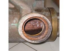 热水锅炉除垢剂 不停机清洗